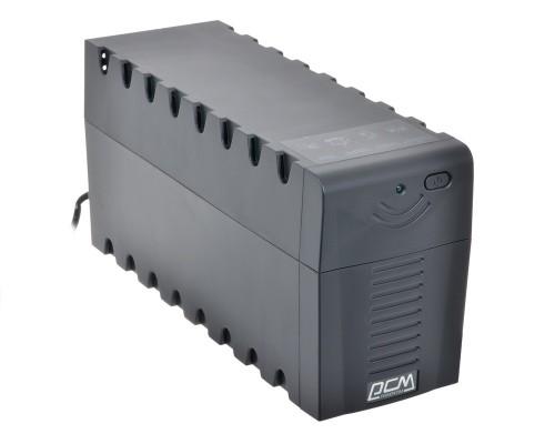 ИБП Powercom Raptor RPT-1000AP 600Вт