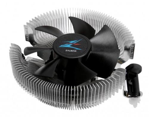 Кулер Zalman CNPS80G Socket 115X 1000-2000rpm 25dBA PWM 4pin 65W