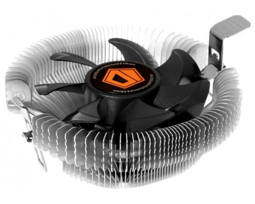Кулер ID-Cooling DK-01S Socket 11XX/1200/775/AM2/AM3/FM1/FM2 2200rpm 23,8dBA 3pin