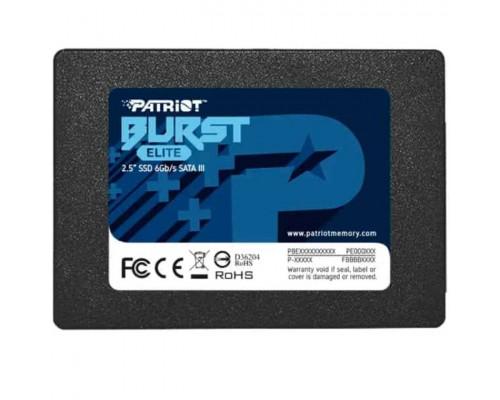 Накопитель SSD 2,5