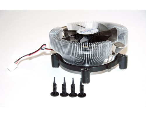 Кулер Zalman CNPS7000V-Al S775/1156/AM2 W/92mm fan, 2300rpm, 3pin OEM
