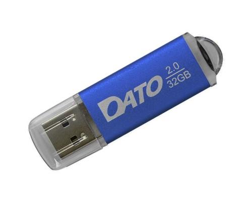 Флеш драйв Dato 32Gb USB2.0 DS7012B-32G синий