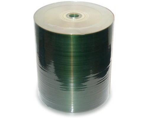Диск CD-R 700Мб Ritek 52x с чистой поверхностью (100шт/уп)