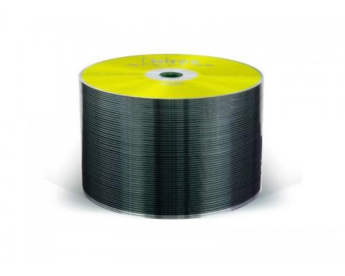 Диск DVD-R 4,7Гб Mirex 16x с чистой поверхностью (50шт/уп), 1 диск