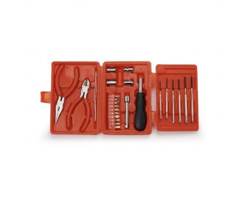 Набор инструментов Cablexpert TK-Basic-04 (25 предметов)