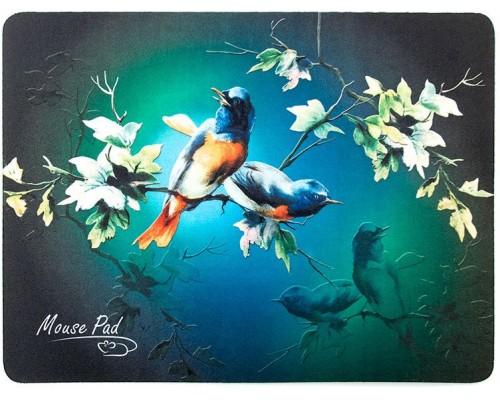 Коврик для мыши Dialog PM-H17 birds