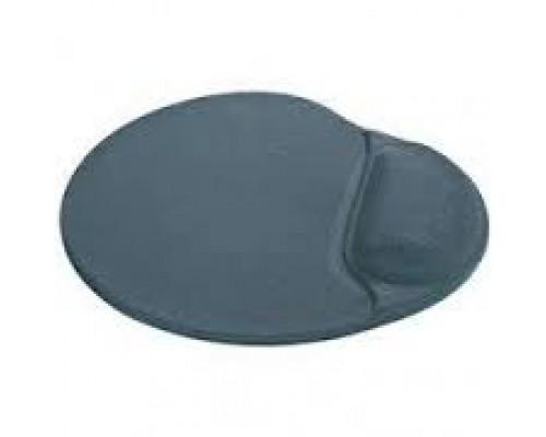 Коврик для мыши Defender Easy Work с гелевой подушкой черный (50905)