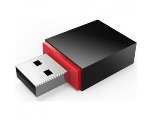 Адаптер Wi-Fi 802.11n Tenda U3, 300Мбит/с, USB