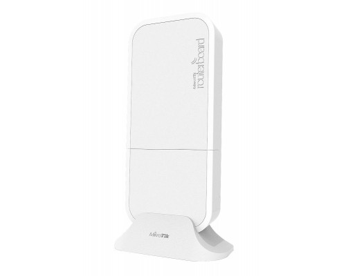 Точка доступа Wi-Fi Mikrotik wAP LTE RBWAPR-2ND&R11E-LTE 300 Мбит/с 802.11b/g/n, 3G/4G модем, PoE