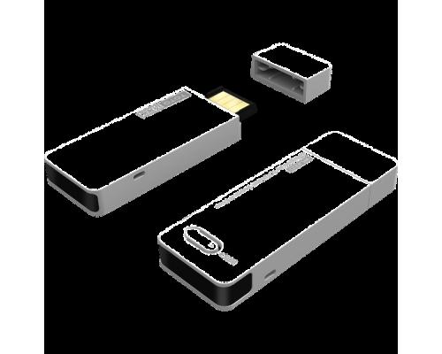 Адаптер Wi-Fi 802.11n TOTOLINK N300UM, 2.4 ГГц, 300Мбит/с, 1 внутренняя антенна, USB2.0