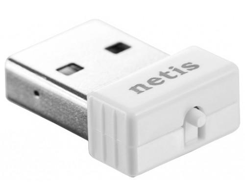 Адаптер Wi-Fi 802.11n Netis WF2120 150Мбит/с, USB