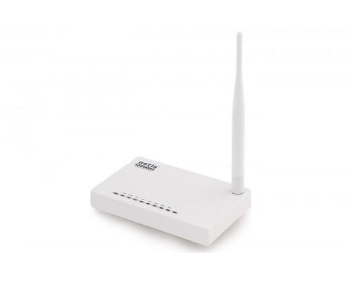 Маршрутизатор Wi-Fi Netis WF2411E 802.11n 150Мбит/с + 4x100Мбит/с LAN + 1x100Мбит/с WAN