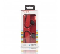 Гарнитура Microlab T963BT беспроводные Bluetooth 4.1, в режиме работы до 3 часов, вставные, черный