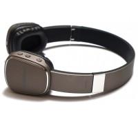 Гарнитура Microlab T965BT беспроводные Bluetooth 4.1, в режиме работы до 10 часов, накладные, складные, темно- серый