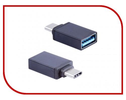 Адаптер USB 3.0 Type-C-AF OTG Blast BMC-602