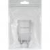 Адаптер питания 220V -> 5V 1000mA Defender EPA-02 1xUSB A белый (83839)