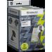 Беспроводное зарядное устройство Defender WCH-01 (автомобильное) интерфейс беспроводной связи Qi, обычная зарядка - 5VDC/1A, черный (без адаптера питания) 83801