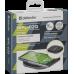 Беспроводное зарядное устройство Defender WPL-02Q интерфейс беспроводной связи Qi, обычная зарядка - 5VDC/2A, быстрая зарядка - 9VDC/1A, черный (без адаптера питания) 83826
