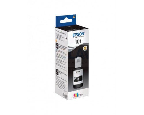Чернила Epson 103BK C13T00S14A 65ml (Black) для Epson L3100/3110/3150 (O)
