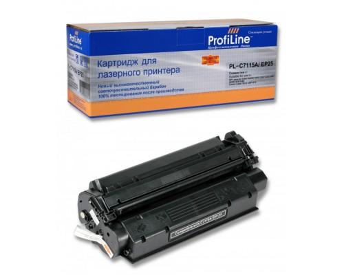 Картридж HP C7115A HP LJ1200/1220 Profiline