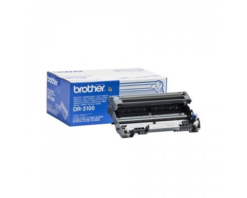 Драм-юнит Brother DR-3100 for HL-52XX/MFC-8460N/8860DN/DCP-8065DN (до 25000 копий)