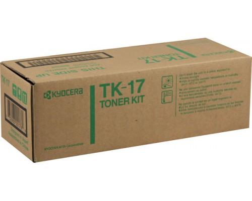 Тонер Mita Kyocera FS1000+/1010/1050 (O) (TK-17)