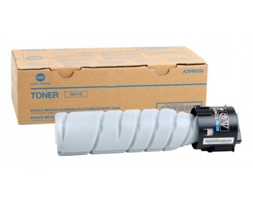 Тонер Minolta TN-118 (o) 1 туба