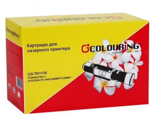 Тонер Mita Kyocera FS-1040/1020MFP/1120MFP (TK-1110) Colouring