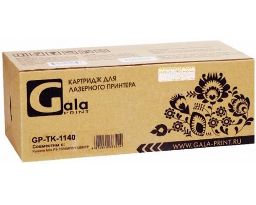 Тонер Mita Kyocera FS-1035/1135MFP/M2035dn/M2535dn (TK-1140) GalaPrint
