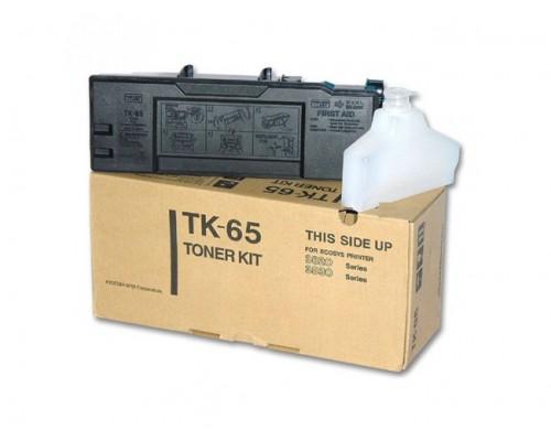Тонер Mita Kyocera FS3820/3830 (O) (TK-65)