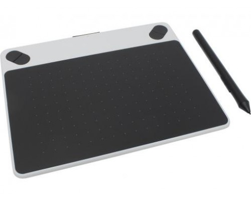 Графический планшет Wacom Intuos Draw Pen S CTL-490DW-N A6 2540 линий/дюйм 1024 градаций USB белый