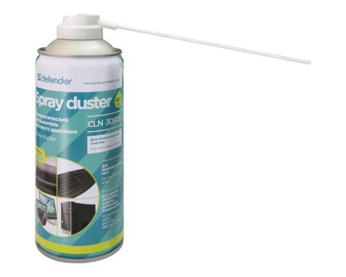 Пневмораспылитель Defender CLN30805, для чистки ПК, 400мл