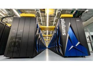 Cамый мощный суперкомпьютер в мире