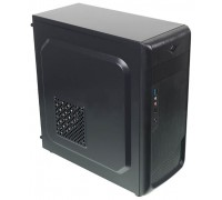 Системный блок Рубин AMD Ryzen R5-2400G 3,6GHz 4core A320 DDR4-2400 8Gb 1000Gb SATAIII 7200rpm 64Mb ATX 450W-120mm Windows 10Pro (10840)